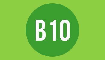Format B10 - wymiary papieru w cm mm calach i pikselach na dpi