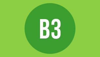 Format B3 - wymiary papieru w cm mm calach i pikselach na dpi